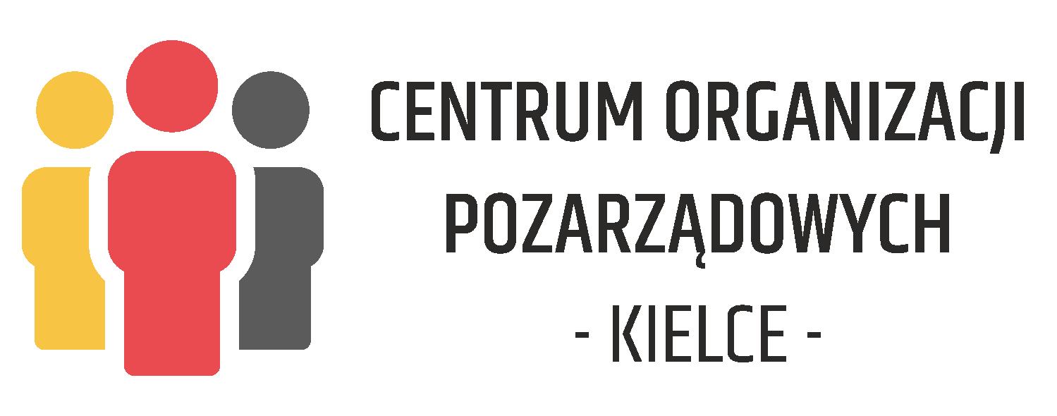 Centrum Organizacji Pozarządowych Kielce
