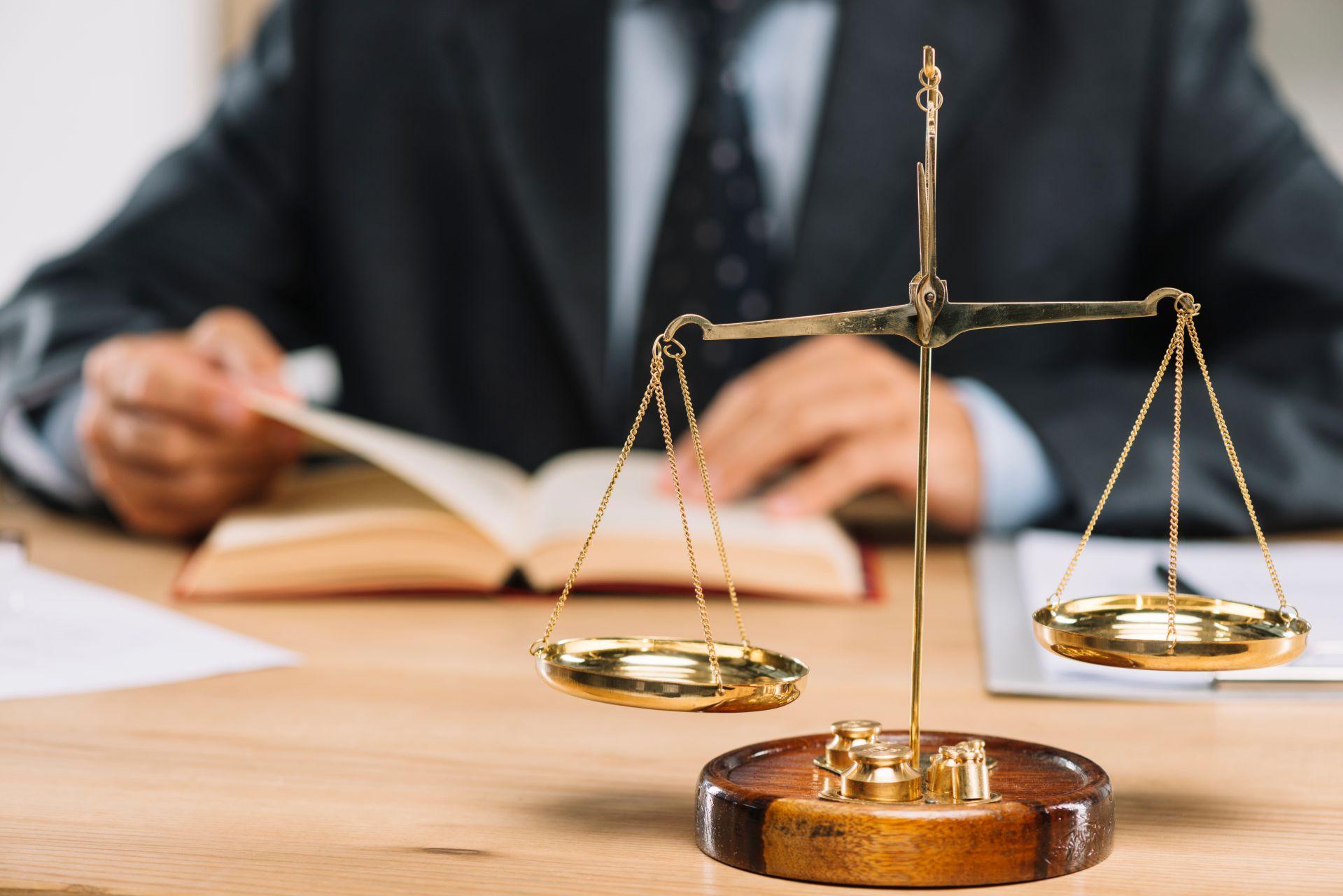 Poradnictwo prawne