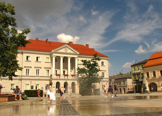 Prezydent Miasta Kielce ogłasza nabór kandydatów na członków Miejskiej Rady Działalności Pożytku Publicznego w Kielcach