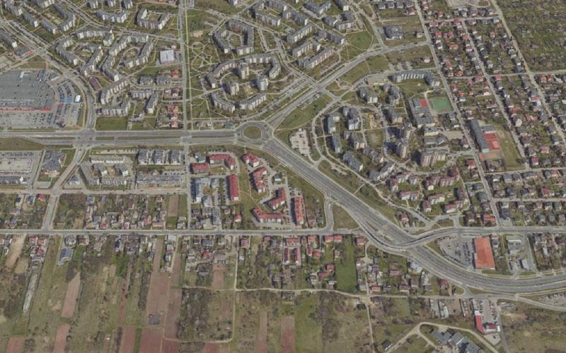 """Wyłożenie do publicznego wglądu miejscowego planu zagospodarowania przestrzennego """"KIELCE ZACHÓD…(…)"""""""