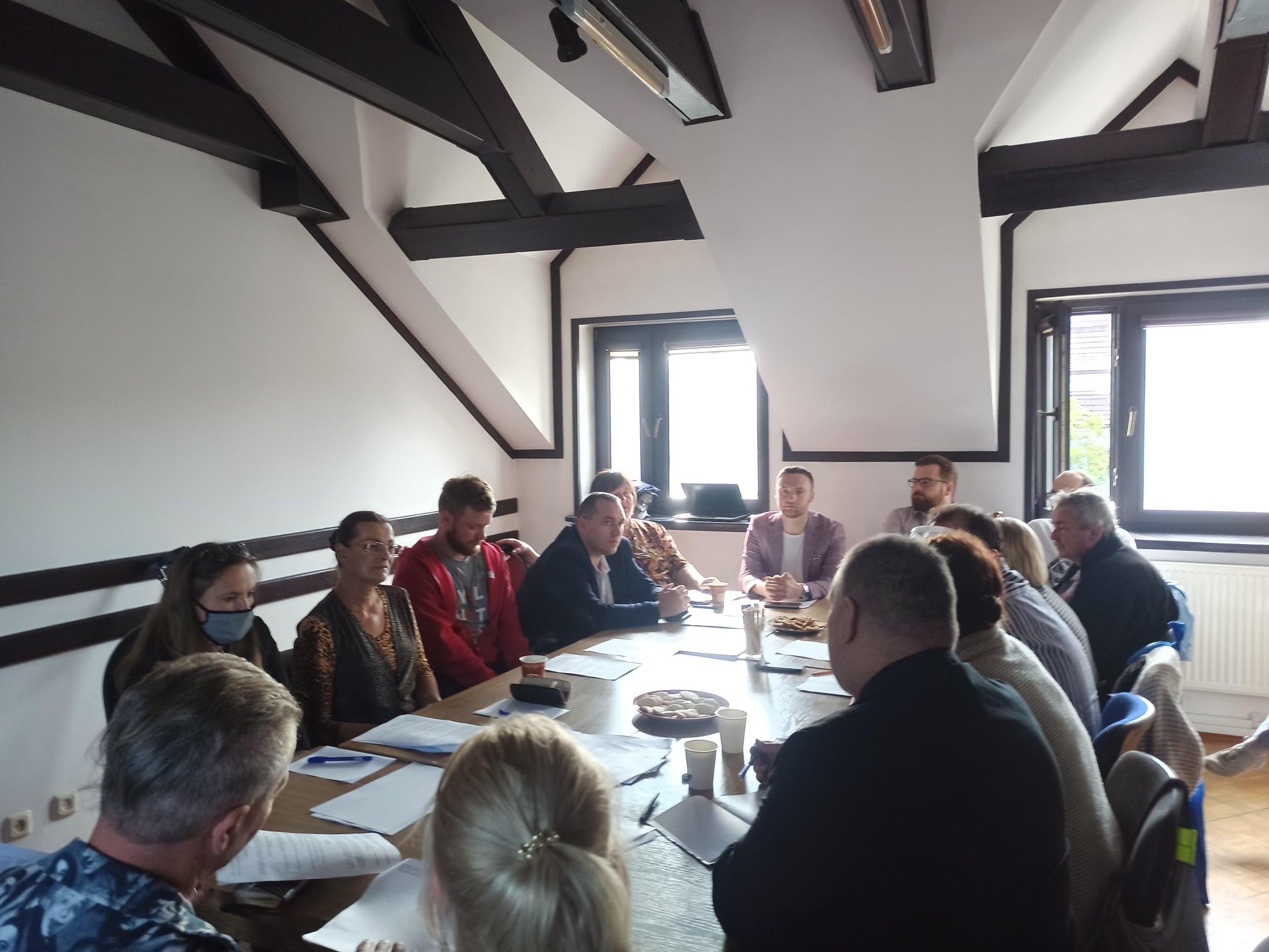 Powstało Kieleckie Forum Organizacji Pozarządowych!