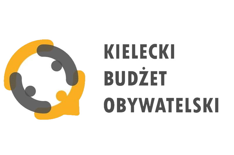 Rozstrzygnięto konkurs na logo Kieleckiego Budżetu Obywatelskiego
