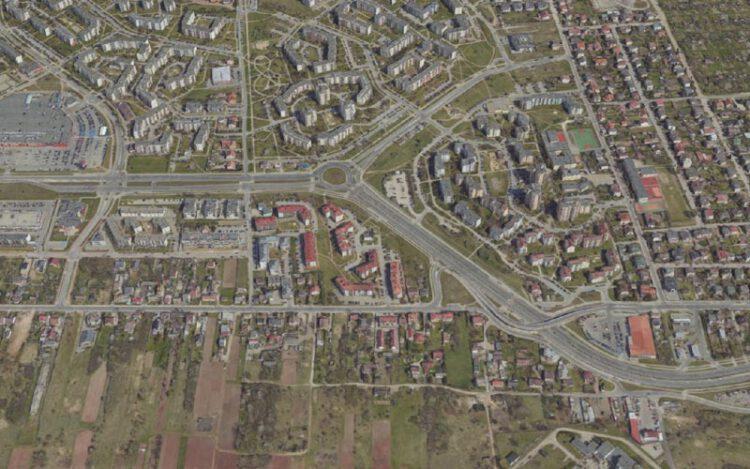 """Konsultacje Miejscowego planu zagospodarowania przestrzennego terenu """"KIELCE ZACHÓD – OBSZAR V.4.2: AL. JERZEGO SZAJNOWICZA – IWANOWA"""